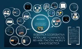 ROBÓTICA COOPERATIVA