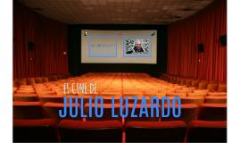 EL CINE DE JULIO LUZARDO