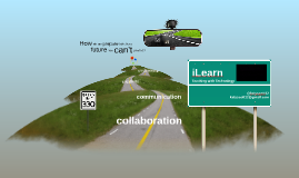iLearn: Using the 4 Cs to Guide Meaningful Tech Integration (middle school)
