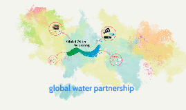 Copy of global water partnership