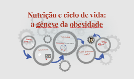 Nutrição e ciclo de vida:
