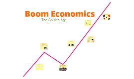 Boom Economics