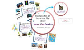 Kieran's Immigration Project
