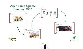 Copy of Aqua Sana Brand