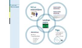 SEO en webrichtlijnen