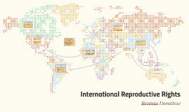 International Reproductive Rights