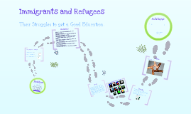 Copy of Immigrants/refuges education