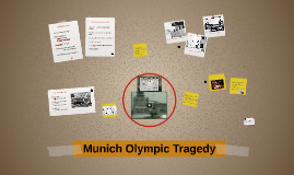 Munich Olympic Tragedy