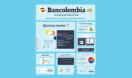 Copy of BANCOLOMBIA