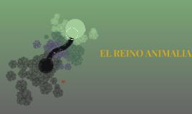 EL REINO ANIMALIA