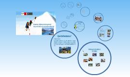 Recursos e Instrumentos para el Desarrollo de la Ciudadanía Ambiental