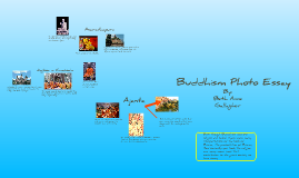 Buddism Photo Essay