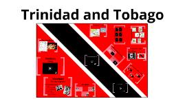Copy of Trinidad and Tobago's Steelpan