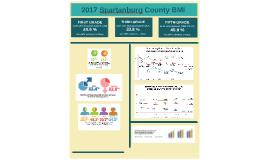 2017 Spartanburg BMI