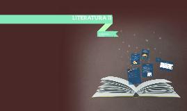 LITERATURA I Y II