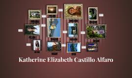 Katherine Elizabeth Castillo Alfaro