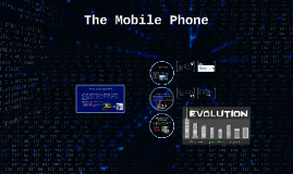 Copy of The Mobile Phone