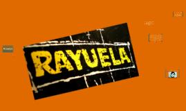 Copy of Rayuela