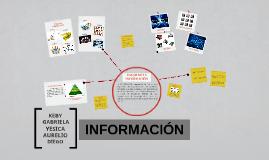 Copy of INFORMACIÓN