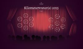 Kilometervreter(s) 2016