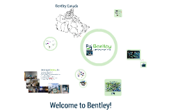 Welcome to Bentley!