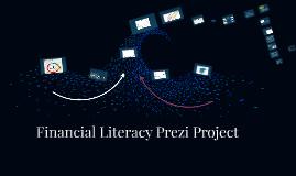 Financial Literacy Prezi Project