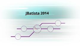 Campanha JBatista 2014