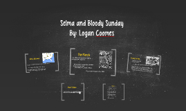 Selma and Bloody Sunday
