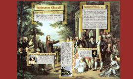 Copy of Weimarer Klassik