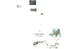 Copy of SMART CITIES