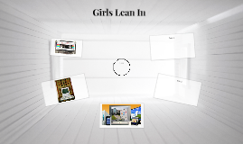 Girls Lean In