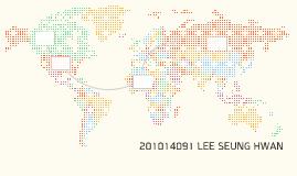 201014091 LEE SEUNG HWAN