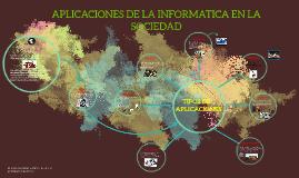 Copy of APLICACIONES DE LA INFORMATICA EN LA SOCIEDAD