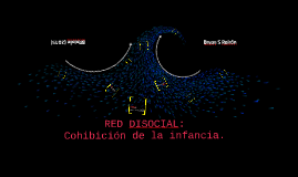 RED DISOCIAL:
