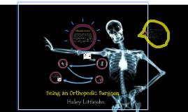 Copy of Orthopedic Surgeon