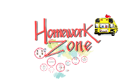 Homework Zone Fall 2016