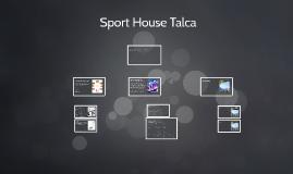Sport Hause Talca