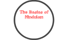 Copy of Hinduism Basics
