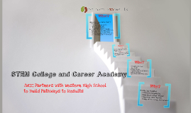 STEM College and Career Academy
