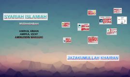 Copy of Transaksi Mudharabah
