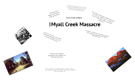 Myall Creek Massacre