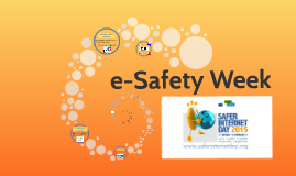 e-Safety Week