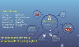 Copy of NỘI DUNG CÔNG TÁC XÂY DỰNG ĐẢNG CỘNG SẢN VIỆT NAM