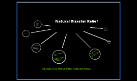 Copy of Natural disaster prezi