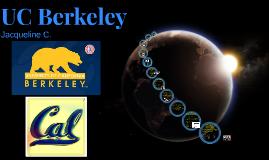 Copy of UC Berkeley