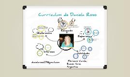 Prezumé Template: White Board Version de Daniela Roso