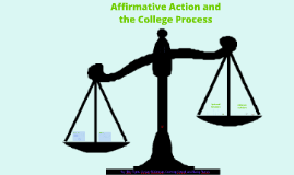 Affirmative Action Symposium