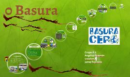 Copy of Basura 0