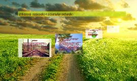 Utilizarea  razionala a resurselor naturale :