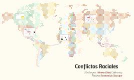 Conflictos Raciales (Lengua)